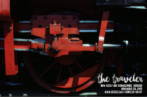Traveler Train 2015