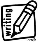 Writing and Pencil
