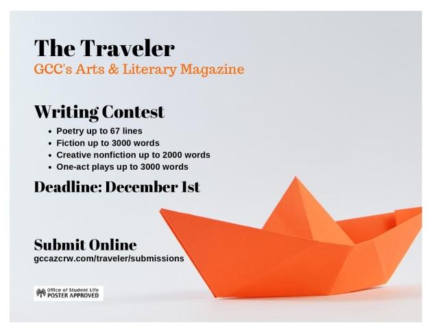 Traveler Flyer 2019