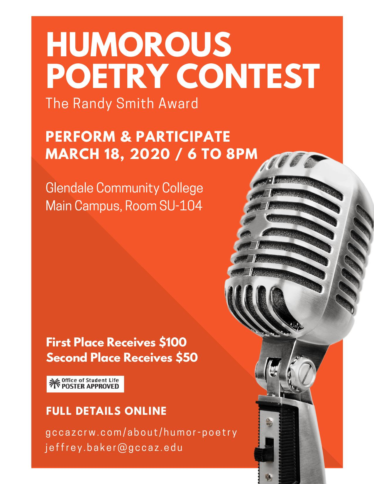 Humorous Poetry Flyer-page-001